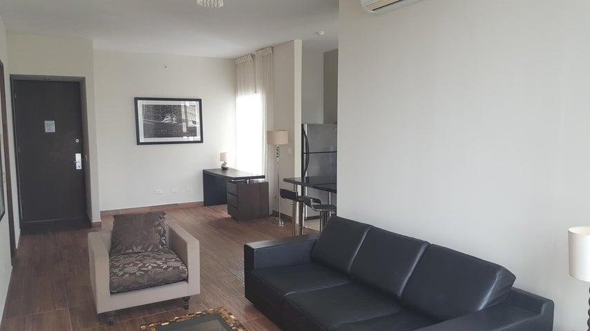 PANAMA VIP10, S.A. Apartamento en Alquiler en Obarrio en Panama Código: 17-5841 No.3