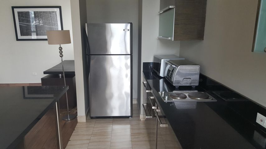 PANAMA VIP10, S.A. Apartamento en Alquiler en Obarrio en Panama Código: 17-5841 No.4