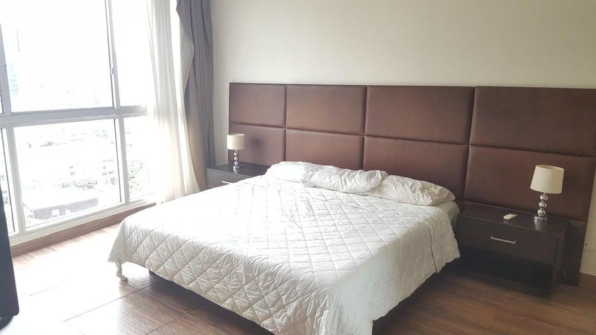 PANAMA VIP10, S.A. Apartamento en Alquiler en Obarrio en Panama Código: 17-5841 No.5