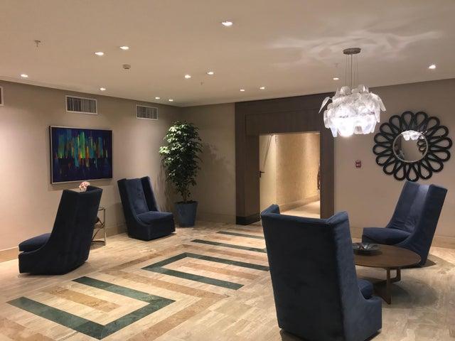 PANAMA VIP10, S.A. Apartamento en Venta en San Francisco en Panama Código: 17-5859 No.6