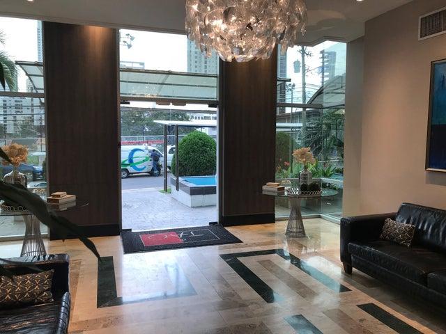 PANAMA VIP10, S.A. Apartamento en Venta en San Francisco en Panama Código: 17-5859 No.4