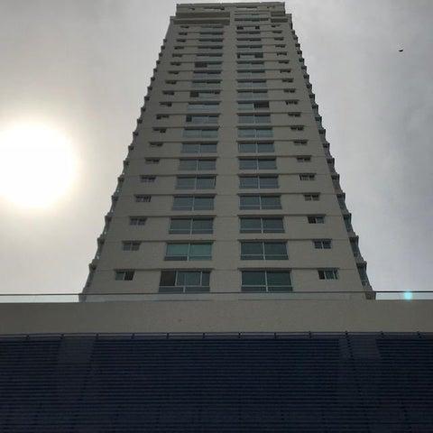 Apartamento / Venta / Panama / San Francisco / FLEXMLS-17-6004