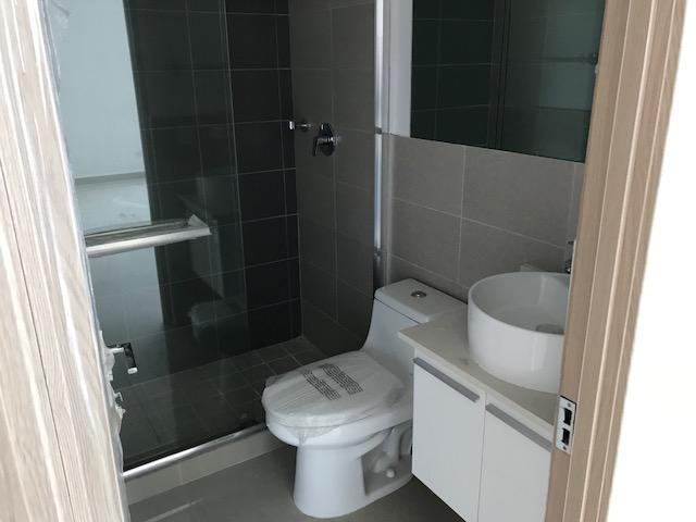 PANAMA VIP10, S.A. Apartamento en Venta en San Francisco en Panama Código: 17-6004 No.5
