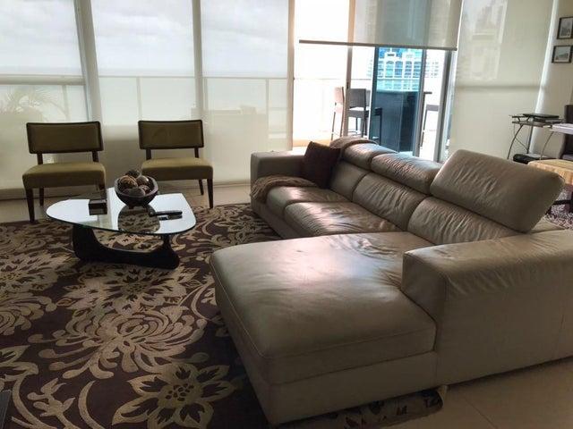 PANAMA VIP10, S.A. Apartamento en Venta en Punta Pacifica en Panama Código: 17-5864 No.2