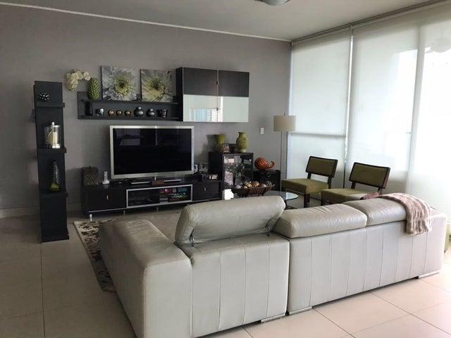 PANAMA VIP10, S.A. Apartamento en Venta en Punta Pacifica en Panama Código: 17-5864 No.3