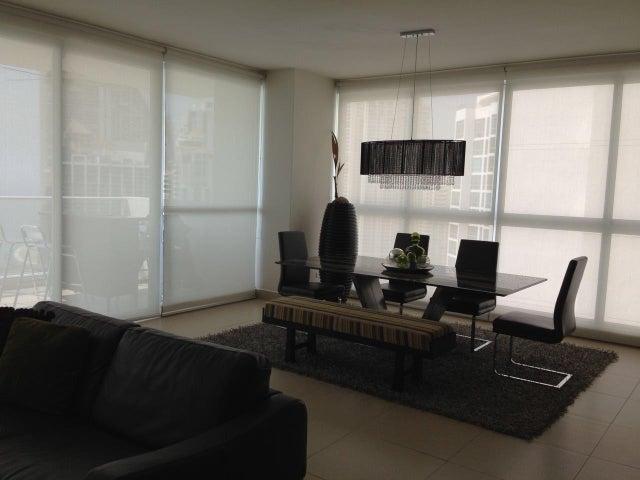PANAMA VIP10, S.A. Apartamento en Venta en Punta Pacifica en Panama Código: 17-5864 No.4