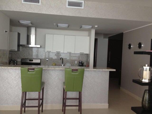 PANAMA VIP10, S.A. Apartamento en Venta en Punta Pacifica en Panama Código: 17-5864 No.6