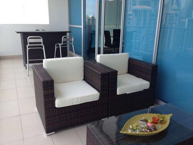 PANAMA VIP10, S.A. Apartamento en Venta en Punta Pacifica en Panama Código: 17-5864 No.8