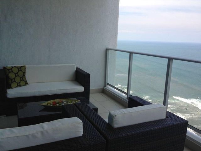 PANAMA VIP10, S.A. Apartamento en Venta en Punta Pacifica en Panama Código: 17-5864 No.7