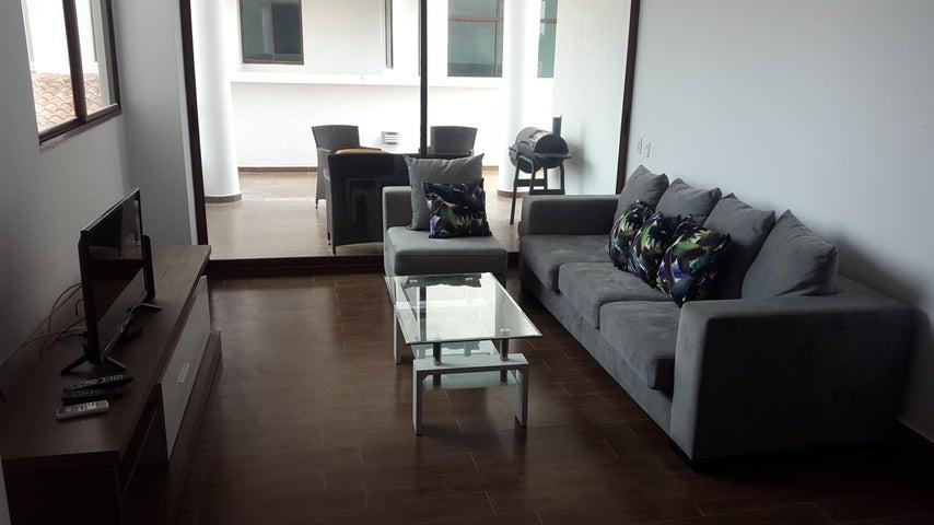 PANAMA VIP10, S.A. Apartamento en Alquiler en Costa Sur en Panama Código: 17-5866 No.3