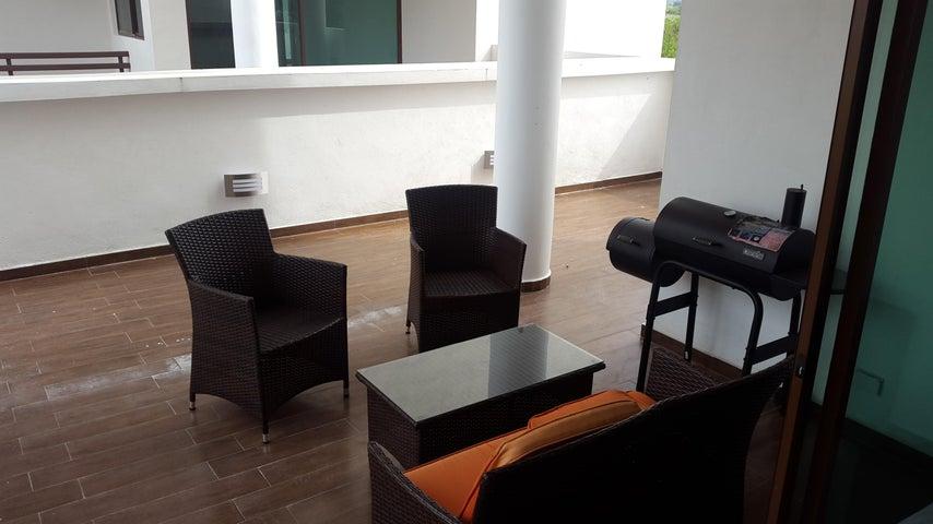PANAMA VIP10, S.A. Apartamento en Alquiler en Costa Sur en Panama Código: 17-5866 No.5