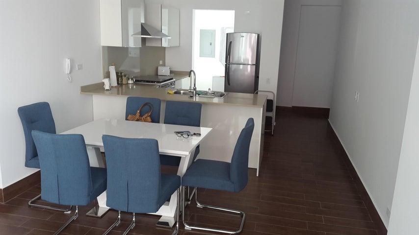PANAMA VIP10, S.A. Apartamento en Alquiler en Costa Sur en Panama Código: 17-5866 No.6