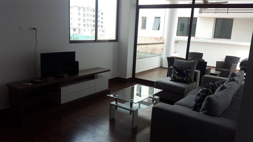 PANAMA VIP10, S.A. Apartamento en Alquiler en Costa Sur en Panama Código: 17-5866 No.4