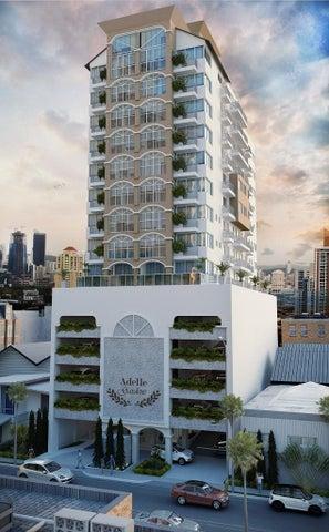 Apartamento / Venta / Panama / San Francisco / FLEXMLS-17-5872