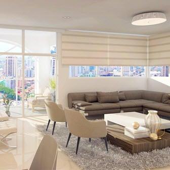 PANAMA VIP10, S.A. Apartamento en Venta en San Francisco en Panama Código: 17-5872 No.2