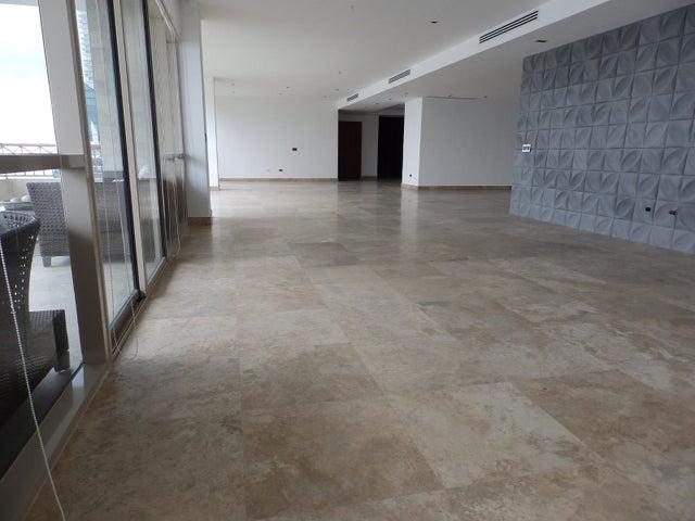 PANAMA VIP10, S.A. Apartamento en Alquiler en Punta Pacifica en Panama Código: 17-5874 No.5