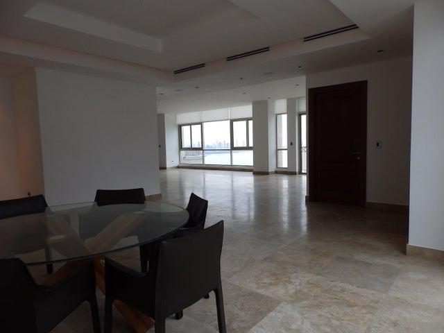 PANAMA VIP10, S.A. Apartamento en Alquiler en Punta Pacifica en Panama Código: 17-5874 No.6