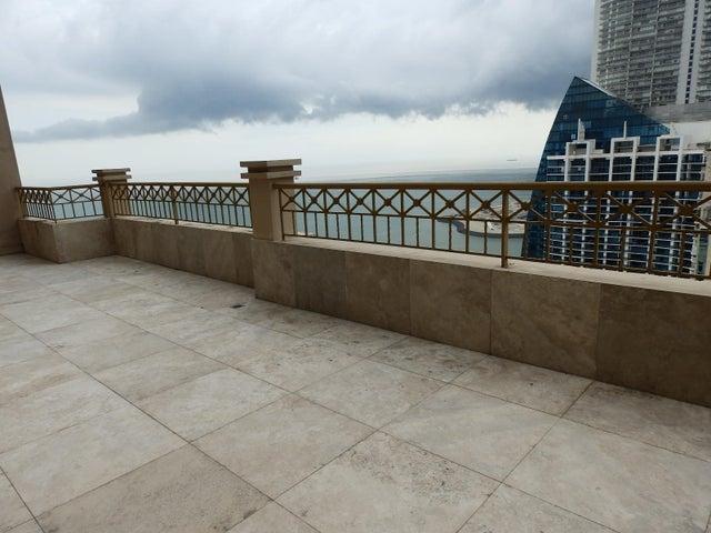 PANAMA VIP10, S.A. Apartamento en Alquiler en Punta Pacifica en Panama Código: 17-5874 No.7