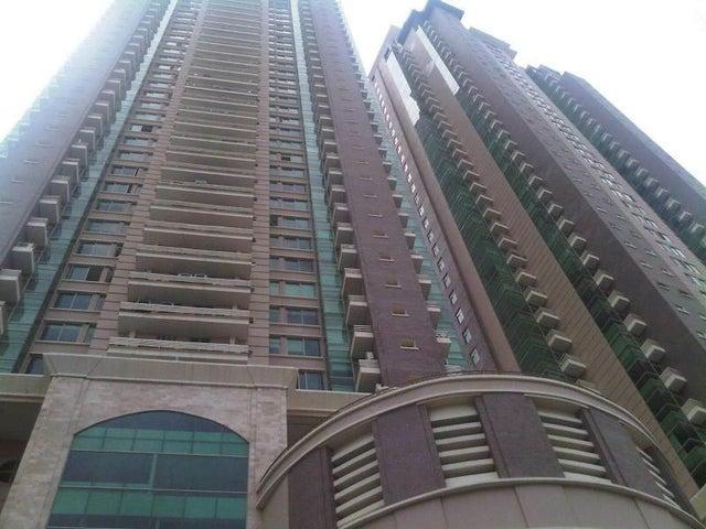 Apartamento / Alquiler / Panama / Punta Pacifica / FLEXMLS-17-5874