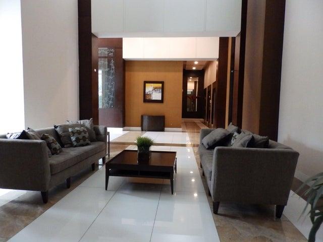 PANAMA VIP10, S.A. Apartamento en Alquiler en Punta Pacifica en Panama Código: 17-5874 No.1