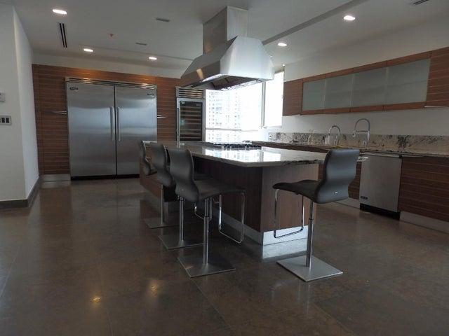 PANAMA VIP10, S.A. Apartamento en Alquiler en Punta Pacifica en Panama Código: 17-5874 No.9