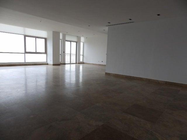 PANAMA VIP10, S.A. Apartamento en Alquiler en Punta Pacifica en Panama Código: 17-5874 No.3