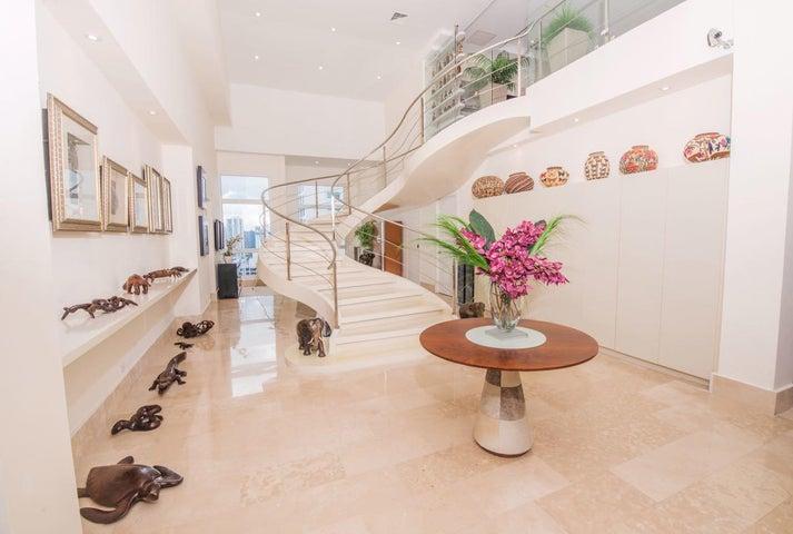 PANAMA VIP10, S.A. Apartamento en Venta en Coco del Mar en Panama Código: 16-4675 No.1