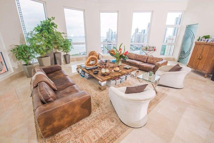 PANAMA VIP10, S.A. Apartamento en Venta en Coco del Mar en Panama Código: 16-4675 No.2