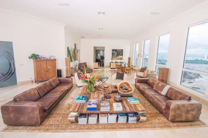 PANAMA VIP10, S.A. Apartamento en Venta en Coco del Mar en Panama Código: 16-4675 No.4