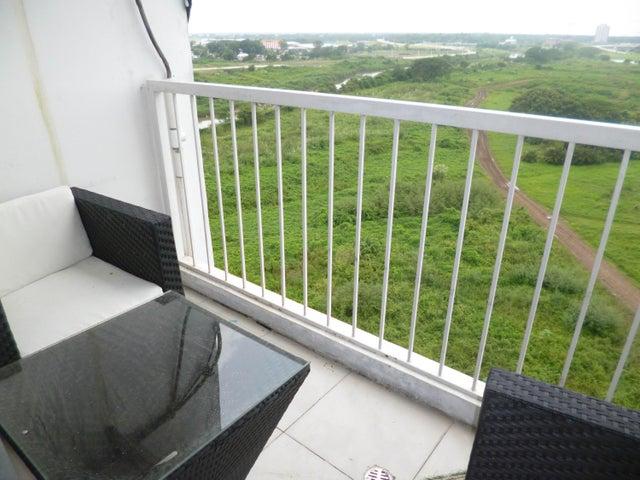 PANAMA VIP10, S.A. Apartamento en Alquiler en Llano Bonito en Panama Código: 17-5881 No.7