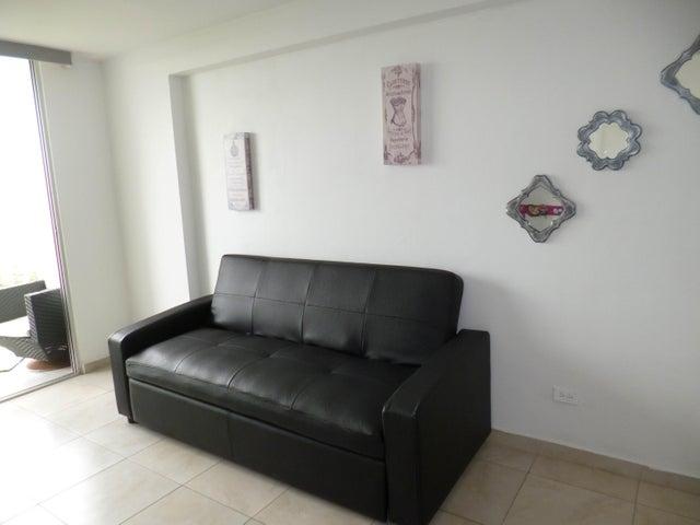 PANAMA VIP10, S.A. Apartamento en Alquiler en Llano Bonito en Panama Código: 17-5881 No.5