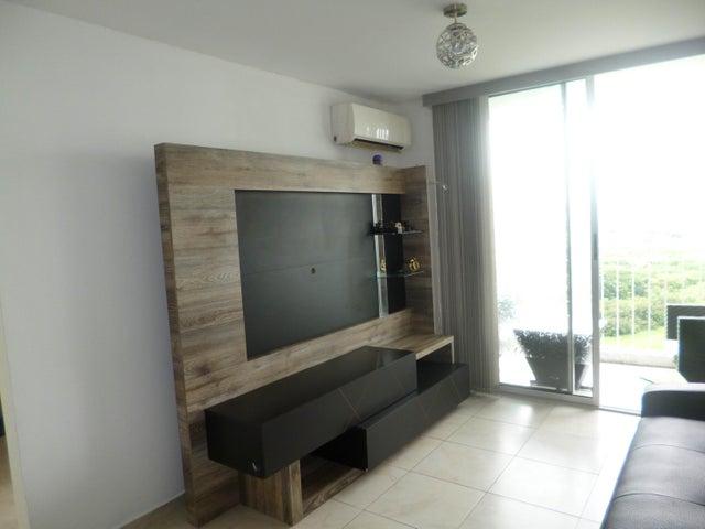 PANAMA VIP10, S.A. Apartamento en Alquiler en Llano Bonito en Panama Código: 17-5881 No.6