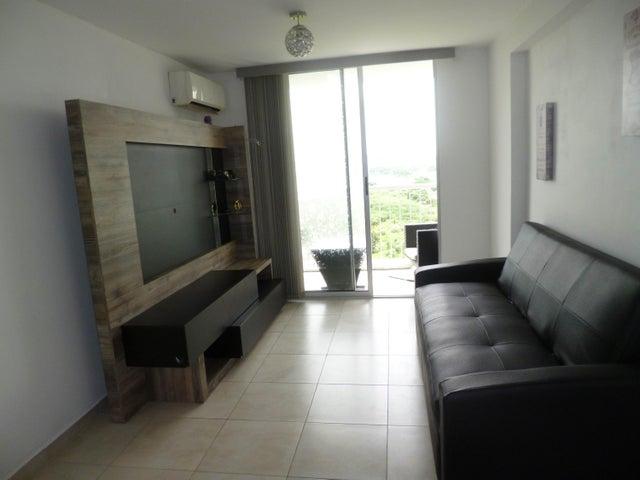 PANAMA VIP10, S.A. Apartamento en Alquiler en Llano Bonito en Panama Código: 17-5881 No.4
