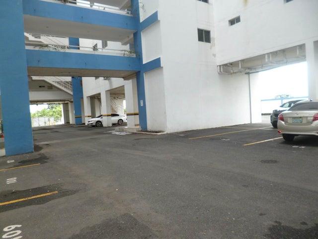 PANAMA VIP10, S.A. Apartamento en Alquiler en Llano Bonito en Panama Código: 17-5881 No.1