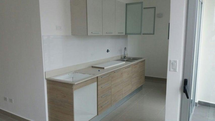 PANAMA VIP10, S.A. Apartamento en Venta en San Francisco en Panama Código: 17-6004 No.7