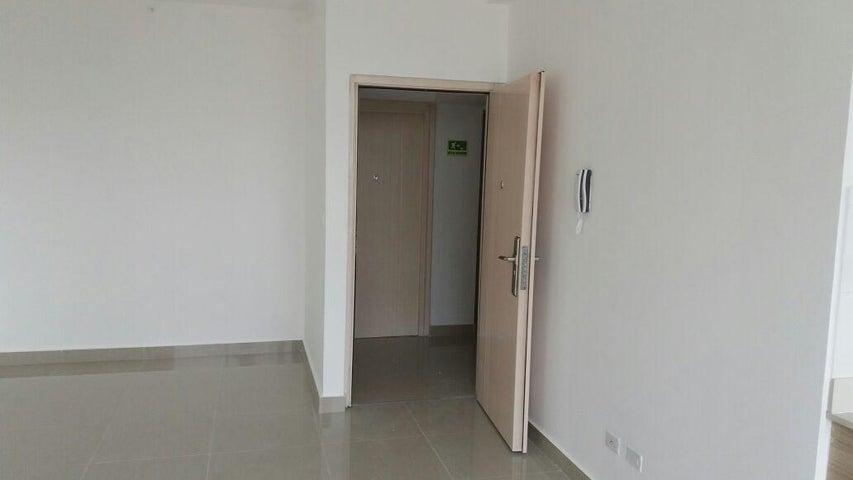 PANAMA VIP10, S.A. Apartamento en Venta en San Francisco en Panama Código: 17-6004 No.4