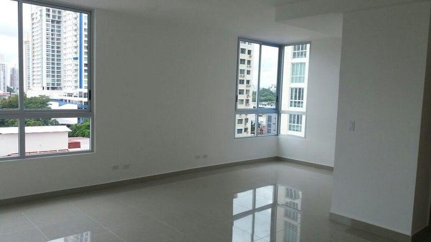 PANAMA VIP10, S.A. Apartamento en Venta en San Francisco en Panama Código: 17-6004 No.3