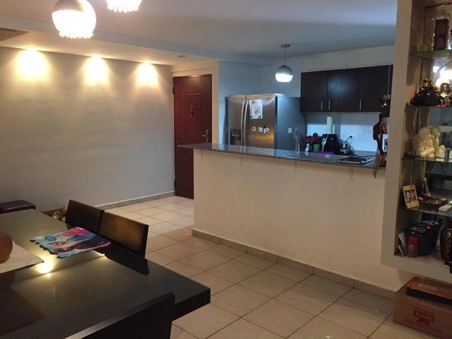 PANAMA VIP10, S.A. Apartamento en Alquiler en 12 de Octubre en Panama Código: 17-5666 No.3