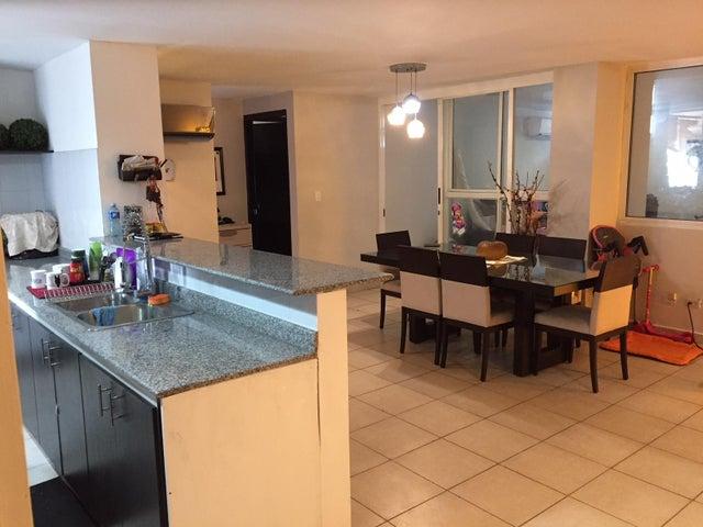 PANAMA VIP10, S.A. Apartamento en Alquiler en 12 de Octubre en Panama Código: 17-5666 No.2