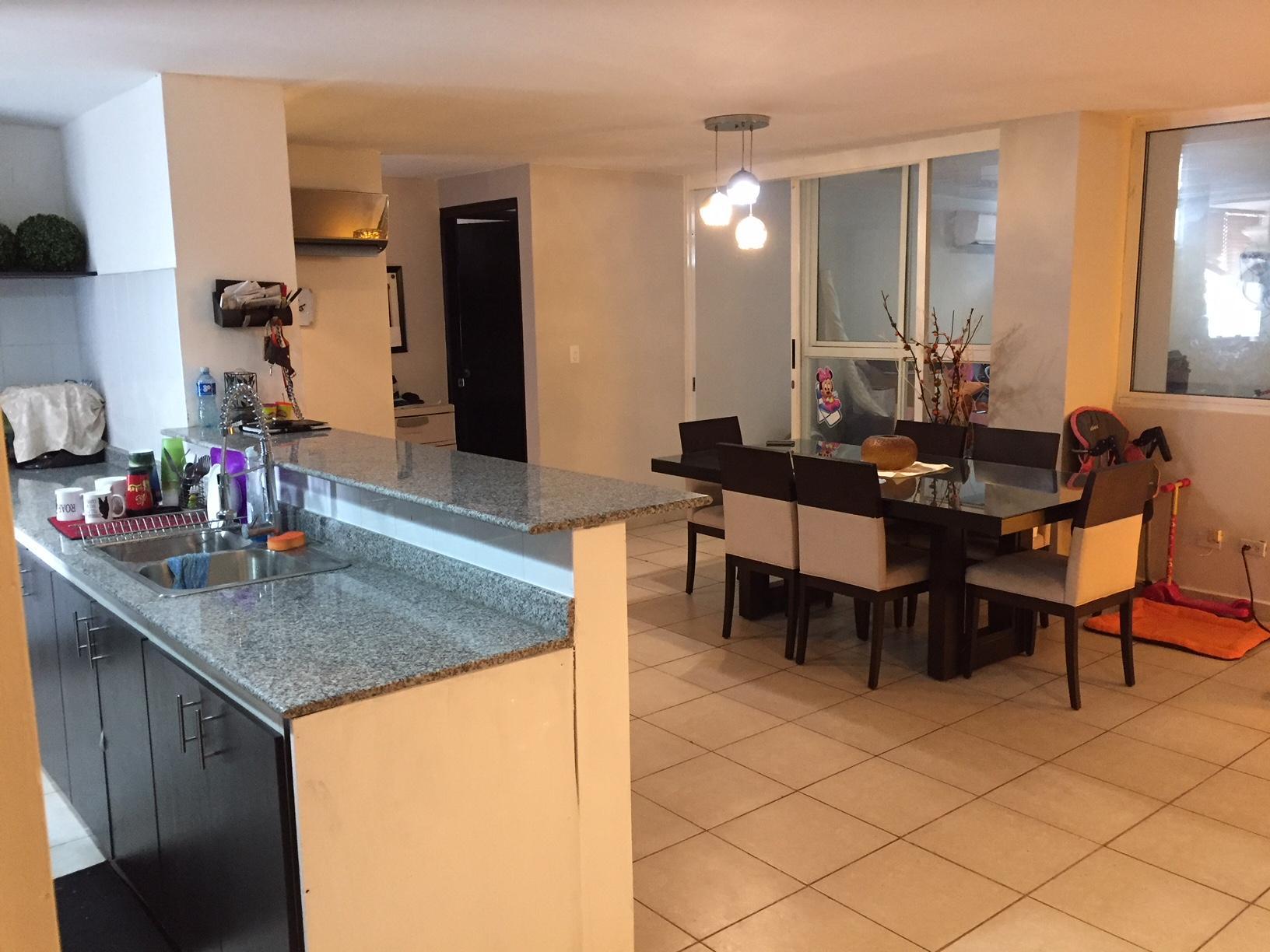 PANAMA VIP10, S.A. Apartamento en Venta en 12 de Octubre en Panama Código: 17-5649 No.2