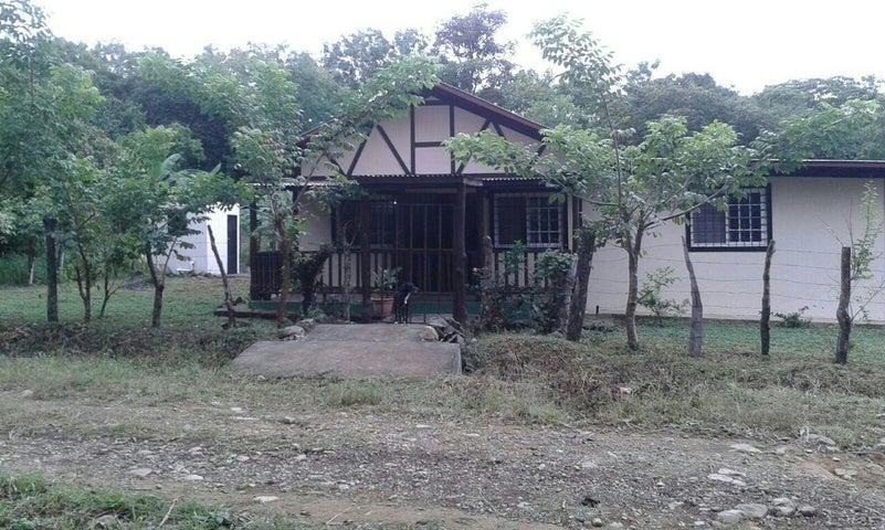PANAMA VIP10, S.A. Casa en Venta en Chiriqui en Chiriqui Código: 17-5883 No.4