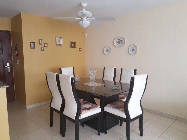 PANAMA VIP10, S.A. Apartamento en Venta en Parque Lefevre en Panama Código: 16-5012 No.2