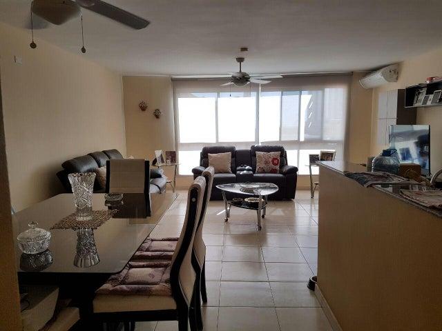 PANAMA VIP10, S.A. Apartamento en Venta en Parque Lefevre en Panama Código: 16-5012 No.1