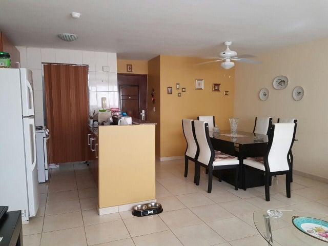 PANAMA VIP10, S.A. Apartamento en Venta en Parque Lefevre en Panama Código: 16-5012 No.3