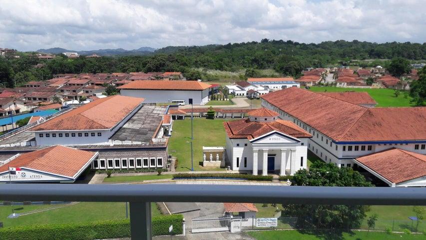 PANAMA VIP10, S.A. Apartamento en Alquiler en Albrook en Panama Código: 17-5891 No.2