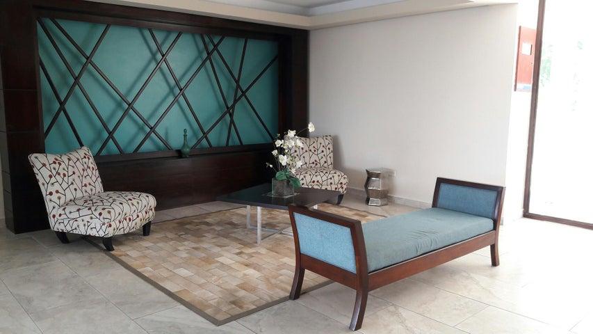 PANAMA VIP10, S.A. Apartamento en Alquiler en Albrook en Panama Código: 17-5891 No.1