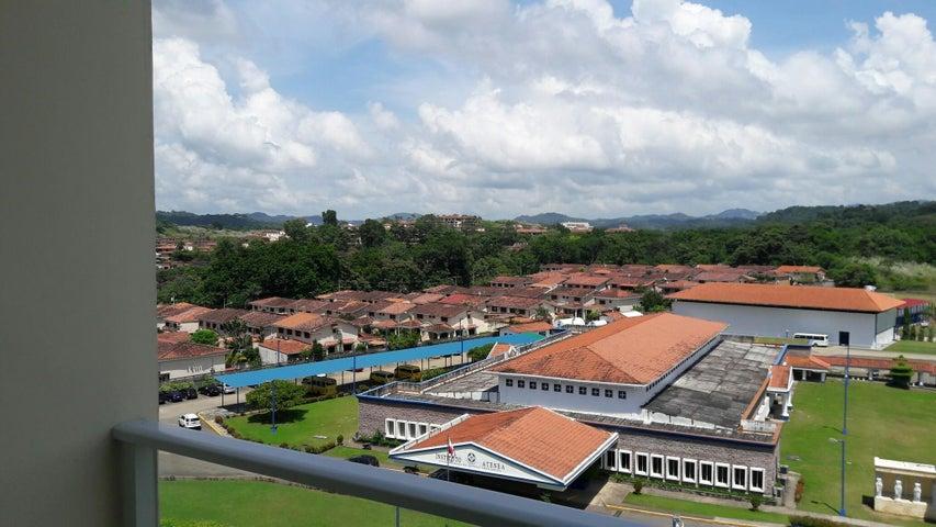 PANAMA VIP10, S.A. Apartamento en Venta en Albrook en Panama Código: 17-5892 No.3