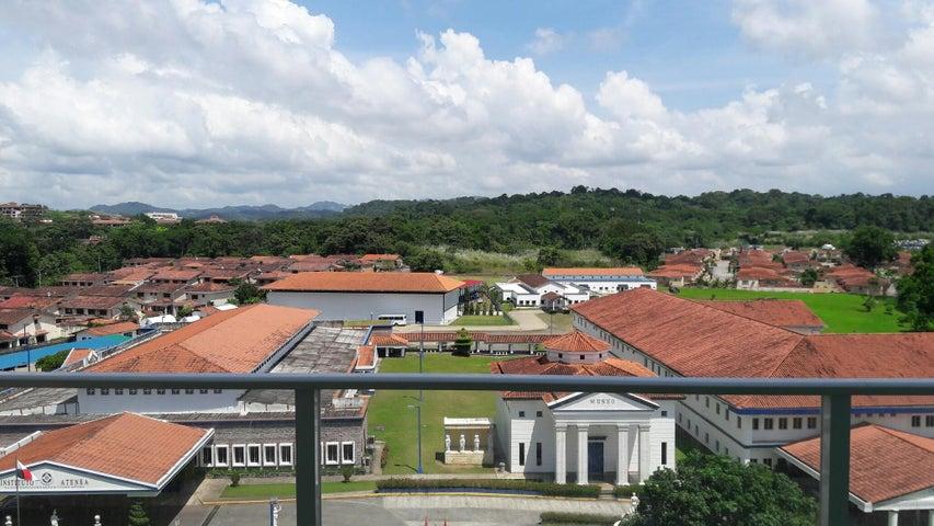PANAMA VIP10, S.A. Apartamento en Venta en Albrook en Panama Código: 17-5892 No.4