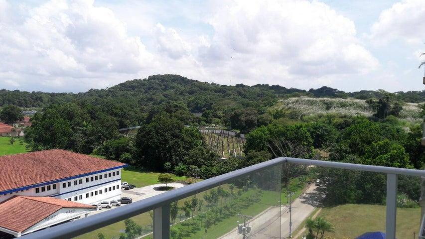 PANAMA VIP10, S.A. Apartamento en Venta en Albrook en Panama Código: 17-5892 No.5