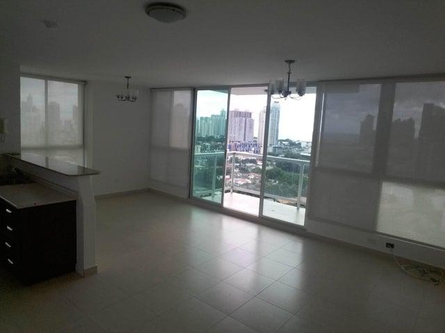PANAMA VIP10, S.A. Apartamento en Venta en San Francisco en Panama Código: 17-5893 No.1